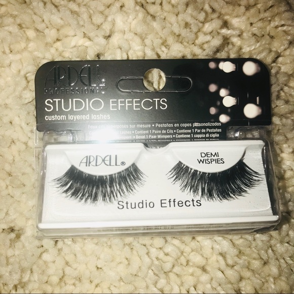 d0bf1fbdb15 Ardell Makeup | Studio Effects Demi Wispies False Eyelashes | Poshmark